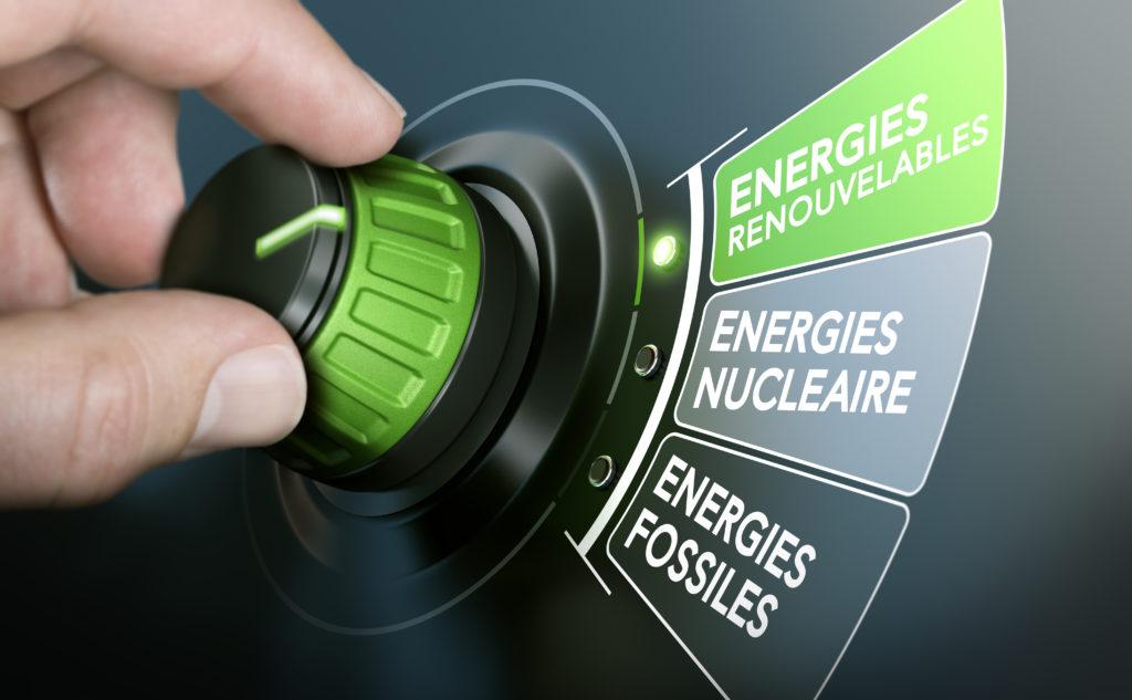 Développement des énergies renouvelables : où en est la France?